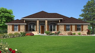 New Homes in Florida FL - Villages of Westport by Adams Homes