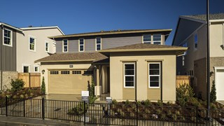 New Homes in California CA - Bridgecroft by D.R. Horton