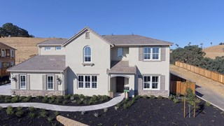 New Homes in California CA - Three Oaks by D.R. Horton