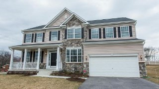 New Homes in Maryland MD - Cherry Blossom Estates by Dorsey Family Homes