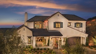 New Homes in California CA - The Estates at San Elijo Hills by Davidson Communities