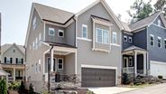 New Homes in Georgia GA - The Enclave at Laura Creek  by Brock Built
