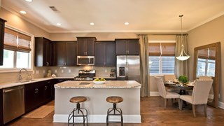New Homes in - The Enclave at Laura Creek  by Brock Built