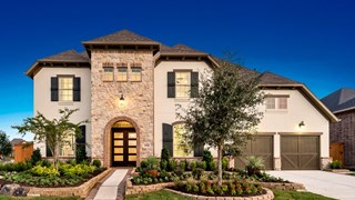 New Homes in Texas TX - Darling Homes at Elyson  by Newland Communities