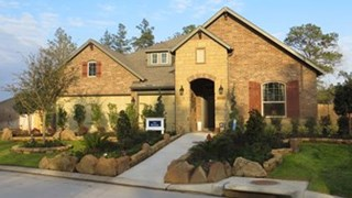 New Homes in Texas TX - David Weekley Homes at Elyson  by Newland Communities