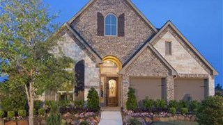 New Homes in Texas TX - Perry Homes at Elyson  by Newland Communities