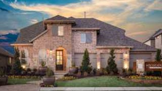 New Homes in Texas TX - Highland Homes at Elyson  by Newland Communities