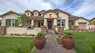 New Homes in - Village at Litchfield Park by AV Homes