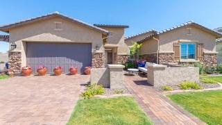 New Homes in Arizona AZ - Stonebridge by AV Homes