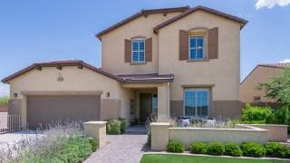 New Homes in Arizona AZ - Mills Run by AV Homes