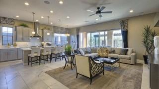 New Homes in Arizona AZ - Casa Montaña by AV Homes