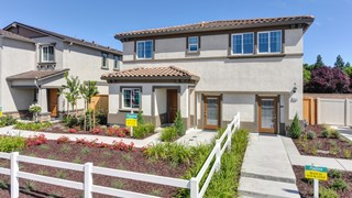 New Homes in California CA - Blossom by D.R. Horton