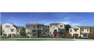 New Homes in California CA - Canopy at Esencia by Warmington Residential