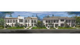 New Homes in California CA - Opus at Beacon Park by Warmington Residential