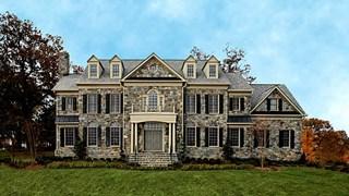 New Homes in Virginia VA - Harmony Vista by Craftmark Homes