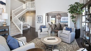 New Homes in - Saddleback by D.R. Horton