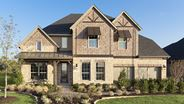 New Homes in Texas TX - Dominion of Pleasant Valley 60' by Plantation Homes