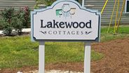 New Homes in Florida FL - Lakewood Cottages by Adams Homes