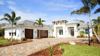 New Homes in Florida FL - Bruce Williams Custom Homes by Bruce Williams Homes