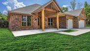 New Homes in Oklahoma OK - Silva by Parsons and Company
