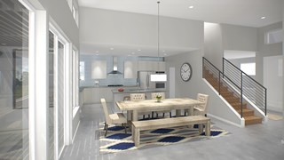 New Homes in Texas TX - Verbena by PSW Real Estate