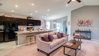 New Homes in Florida FL - Stonebridge at Chapel Creek  by Highland Homes