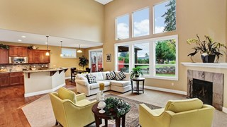 New Homes in Oregon OR - Hockingson Meadows by Pacific Lifestyle Homes