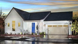 New Homes in - Portrait at Glendora Place by D.R. Horton