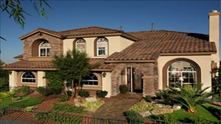 New Homes in Nevada NV - Woodbridge by American West