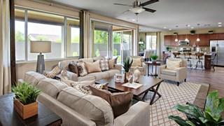 New Homes in Arizona AZ - Affinity at Verrado by K. Hovnanian Homes