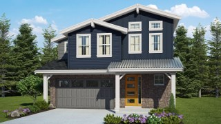 New Homes in Washington WA - Normandie Woods by Sundquist Homes Family of Companies
