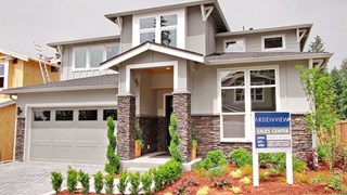 New Homes in Washington WA - Arden View by Sundquist Homes Family of Companies