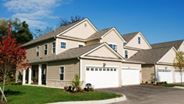 New Homes in Ohio OH - The Village at Olentangy Crossing by Village Communities