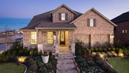 New Homes in Texas TX - Trinity Falls by Johnson Development
