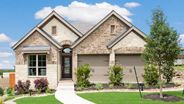 New Homes in Texas TX - Fronterra at Westpointe 50' by Perry Homes