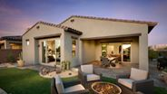 New Homes in Arizona AZ - Eastwood by Keystone Homes