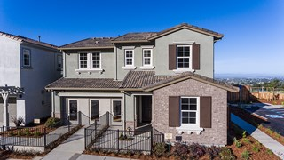 New Homes in California CA - The Reserve by D.R. Horton