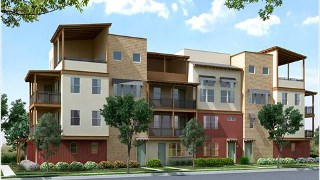 New Homes in California CA - Contempo at Centre Pointe by D.R. Horton