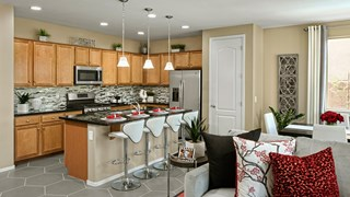 New Homes in - Affinity at Montaña Vista by K. Hovnanian Homes