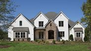 New Homes in North Carolina NC - Atherton by Shea Homes