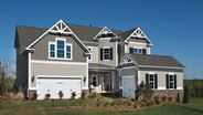 New Homes in North Carolina NC - Habersham - Gardens by Shea Homes