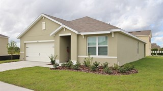 New Homes in Florida FL - Silverado by D.R. Horton
