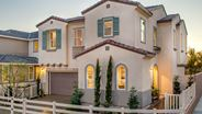 New Homes in California CA - Cambria and Sienna by D.R. Horton