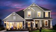New Homes in Indiana IN - Andover Crossings by Pulte Homes