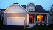 New Homes in Massachusetts MA - Kensington by Pulte Homes