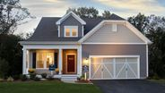 New Homes in Massachusetts MA - Holliston Woods by Pulte Homes