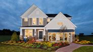 New Homes in Maryland - Shipley Homestead Single Family Homes by Pulte Homes