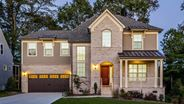 New Homes in North Carolina NC - The Estates at Young Landing by Pulte Homes