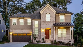 New Homes in - The Estates at Young Landing by Pulte Homes
