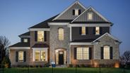 New Homes in Ohio OH - The Woodlands of Brecksville by Pulte Homes